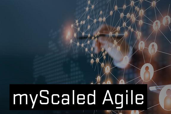 myScaled Agile