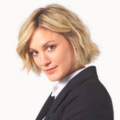 Laura Vollmann-Popovic