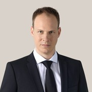 Arved Weidemüller