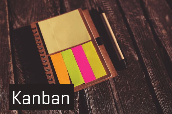 The principles of Kanban:
