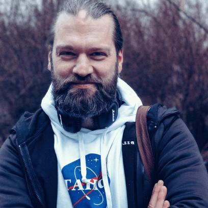 Matthias Stache